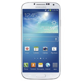 Samsung Galaxy S4, Blanco Frost 16 Gb (at Amp; T)