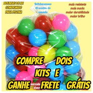 Bolinha Para Piscina  Direto Da Fabrica Kit C/500 Promoção