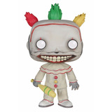 Twisty - American Horror Story Temporada 4 - Pop Funko #243