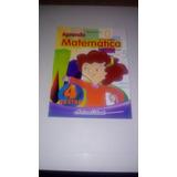 Aprendo Matemática 4 Cuarto Grado