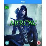 Arrow - Box Blu-ray 1ª A 5ª Temporadas - 20 Discos - Lacrado