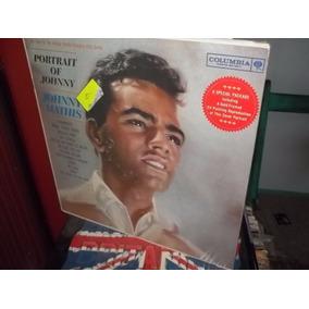 Disco Lp Vinilo Johnny Mathis - Brillo De Estrella