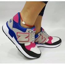Zapatos Deportivos Casuales Colombianos New Balance