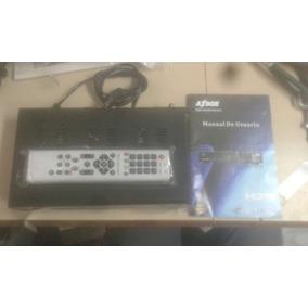 Receptor Satelital Digital Azbox S810b Ultra Hd Mpg2 Nuevo
