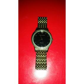 Reloj Lucien Piccard Con Diamantes