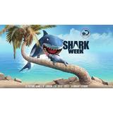 Juego Shark Week En Españo Para Android O Ios 7 En Adelante