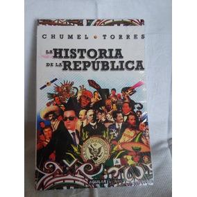 Libro La Historia De La República