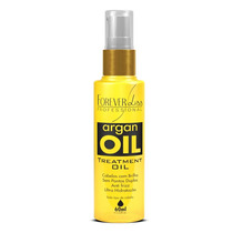 Argan Oil Forever Liss Óleo De Argan 60ml