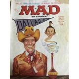 Revista Mad Español N.31 Año 3