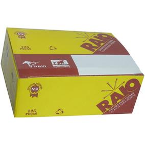 Cravo Raio 06 Cx/750