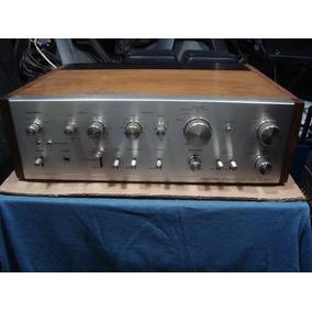 Amplificador Pioneer Para Jbl-sansui-gradiente-peavey-denon-