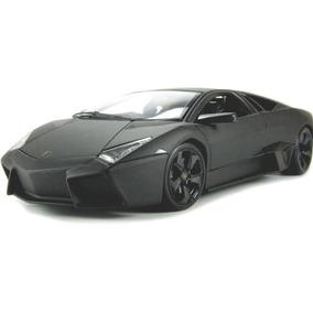 Maisto Lamborghini Reventon 1/18 Gris Oscuro / No Burago