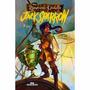 Livro - Piratas Do Caribe - Jack Sparrow: Prata