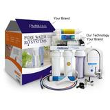 Purificador Filtro Osmosis Inversa 6 Etapas Purepro