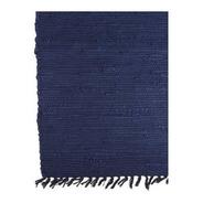 Alfombra Azul 60x90 52113 Okko