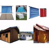 Kit De Formas P/casas Pre-moldadas