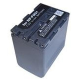 Bateria P/ Filmadora Sony Fm70 7.2v 2800 Mah Probattery