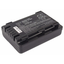 Bateria P/camara Panasonic Hc-v110, V130k, V201, Vw-vby100