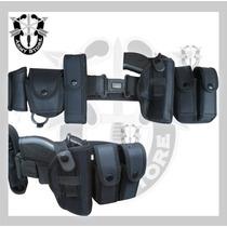 Fornitura Para Policía C/ 6 Accesorios Armystore