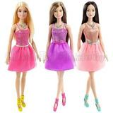 Barbie Muñeca Original Glitz Nuevo Mattel T7580 Bee Toys