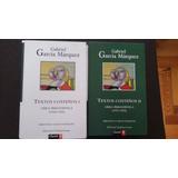Libros De Gabriel García Marquez De Colección (4)