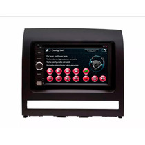 Kit Multimídia Fiat Palio- Universal /moldura Dvd Gps Tv