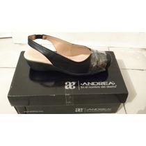 Zapatos De Dama Andrea Nuevos Flexi Steve Maden