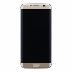 Pantalla + Marco Original Para Samsung Galaxy S7 Edge G935f