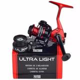 Molinete Marine Sports Ultra Light Ul300 Paraná