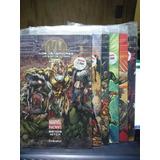 Los Vengadores, La Era De Ultron + Poster