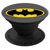 Popsockets: Soporte Para Celulares Y Tablets - Batman Icon