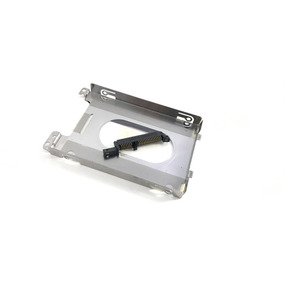 Adaptador Conector Case Hd Sata Notebook Hp Dv6000 Series