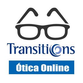a5364bbbda28e Oculos Lentes Transitions De Grau - Óculos no Mercado Livre Brasil