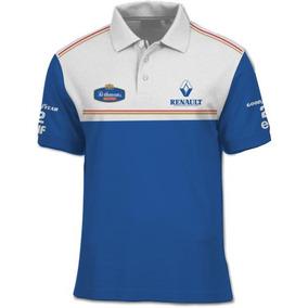 Camisao Equipe Roseta - Camisetas para Masculino no Mercado Livre Brasil 94856e88964ad