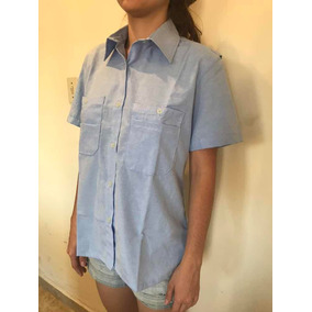 eb4114c2 Uniformes Camisas Oxford Damas - Ropa, Zapatos y Accesorios en ...