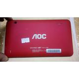Desarme Tablet Aoc S70g12 Remate