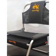 Kit Cadeira Specialist Baixa + Bag Amental Fishing