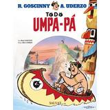Todo Umpa-pá(libro Cómic Infantil Y Juvenil)