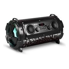 Parlante Portatil Bateria Kolke Bomb Inalambrico Bluetooth