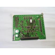Tarjeta Maestra Td500 Panasonic