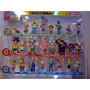 Muñecos De Los Simpsons
