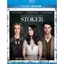 Blu-ray Stoker / Lazos Perversos