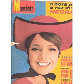 Manchete 713 - 1965 - Bloch Editores