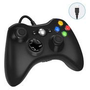 Control Microsoft Xbox 360 Usb Para Pc Windows Y Xbox 360