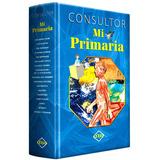 Libro Consultor Mi Primaria