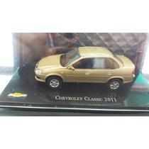 Coleção Chevrolet Ed 30 Classic-2011