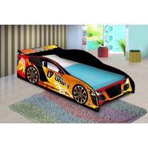 Cama Carro Infantil Drift 2 Modelos