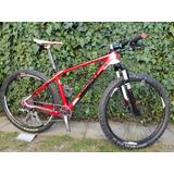Bicicleta Giant Xtc Carbono 27.5