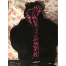 Campera Abbey Dawn Avril Lavigne Hermosa Y Abrigada