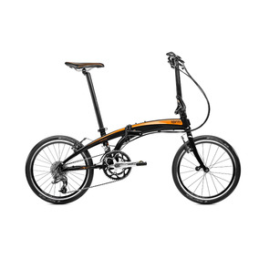 Bicicleta Plegable Tern Verge P20 R20 // Envío Gratis